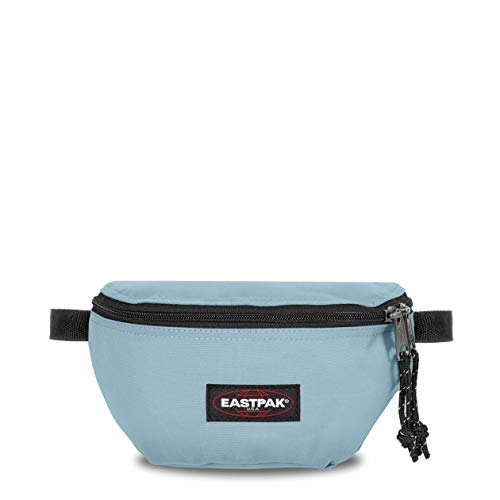 Eastpak Springer Riñonera, 23 cm, 2 L, Azul (Chilly Blue)