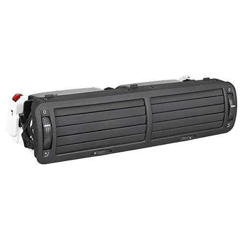 YJDTYM Dashboard Delantero Izquierdo Derecho de la condición de Aire de la Izquierda Outlet de ventilación de Aire A/C Calentador/Ajuste para VW/Apto para Passat B5 1997-2005 3B0819728