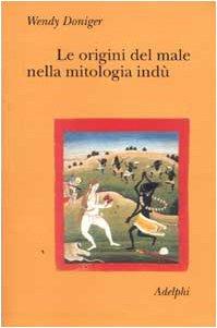 Le origini del male nella mitologia indù