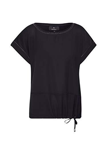 MONARI Damen Bluse schwarz 38 (M)