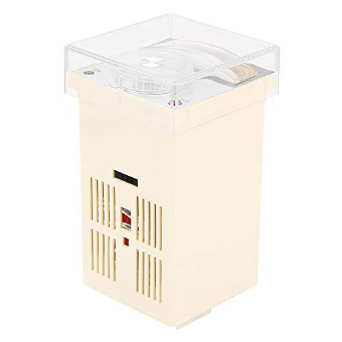 Termostato de puntero tipo K, termostato de puntero, Invernadero inteligente antichoque resistente al desgaste intuitivo para máquina de moldeo Máquina empacadora de horno