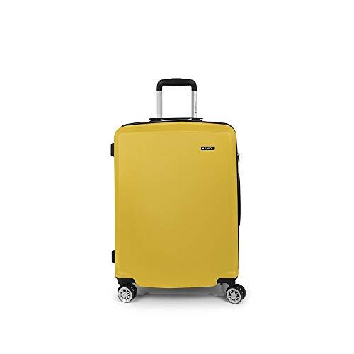 Gabol Trolley M Mondrian . Maleta, 50 cm