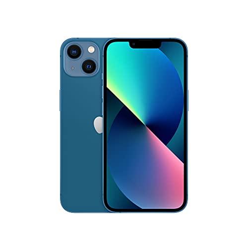Apple iPhone 13 (256GB) - Azzurro