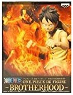 One Piece DX Figure BROTHERHOOD ONE PIECE