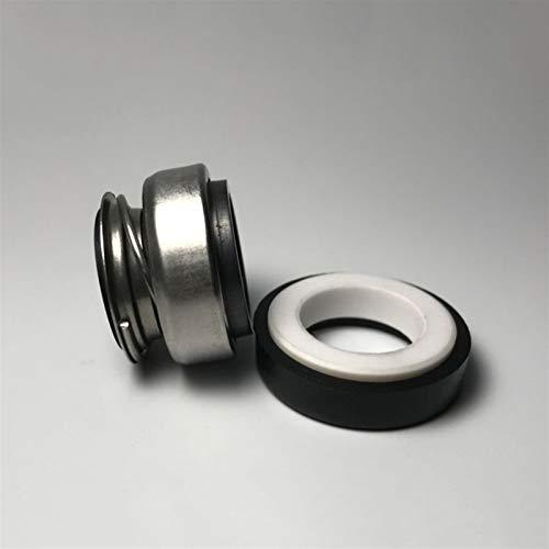YAYANG Gasket 301 Series Fit 8-40mm Wasserpumpe Gleitringdichtung for Umwälzpumpe Tool Parts (Size : 13mm)