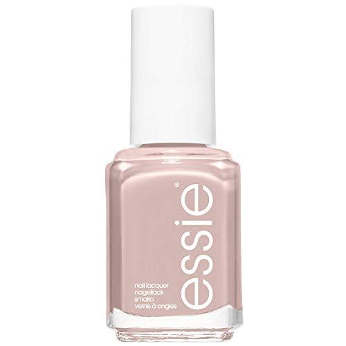 Essie Nagellack für farbintensive Fingernägel, Nr. 6 ballet slippers, Nude, 13,5 ml