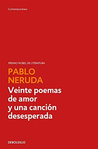 Veinte poemas de amor y...