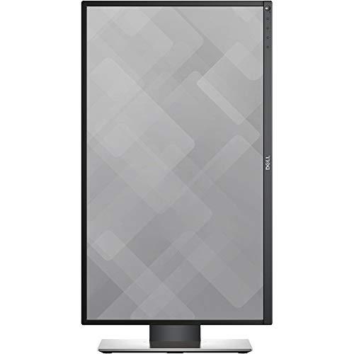 "Dell - P2417H 24"" IPS LED HD Monitor - Black"