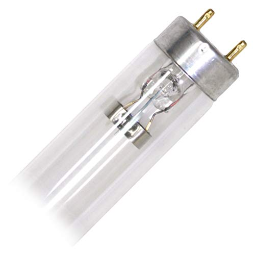 Osram Puritec HNS 30 W G13, Leuchtstofflampe, UV-Entkeimung, UV-Desinfektionslampe, Ultraviolettstrahler, Luft, Wasser- und Oberflächenentkeimung