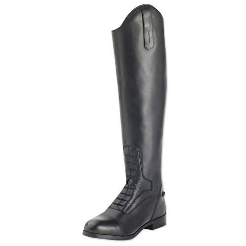 Ovation Ladies Flex Sport Black Field Boot, 9