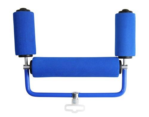 Dinsmores Match Pole Roller - Blue, 20 cm