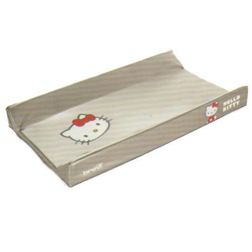Wickelauflage weich für Idea und Olimpia Hello Kitty Brevi 024 silver