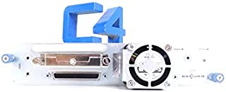 HP 407353-001 Ultrium 448 SCSI internal MSL/autoloader tape drive assembly - LTO2, half-height form factor - Includes sled