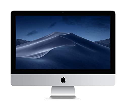 Apple iMac 2017(21.5インチ,16GB RAM,1TB HDD,2.3GHz) (整備済み品)