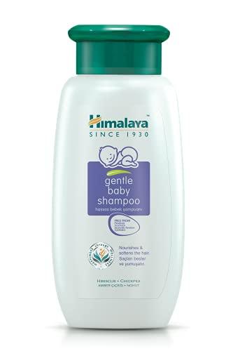 Himalaya Baby Shampoo (400 ml)