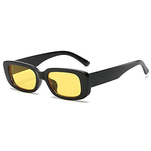 zhuoying Gafas gafas de sol hembra modelos retro viento pequeña caja de sol gafas de sol hombres y mujeres marea gafas-4