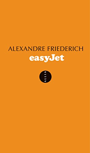 easyJet (PETITE COLL) (French Edition)