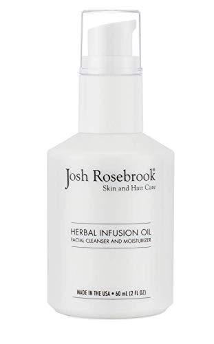 Josh Rosebrook Herbal Infusion Oil