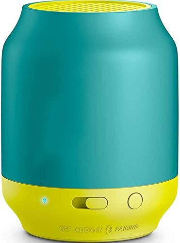 Mopoq Drahtlose Bluetooth-Lautsprecher-bewegliche Mini Q'Q'Lautsprecher...