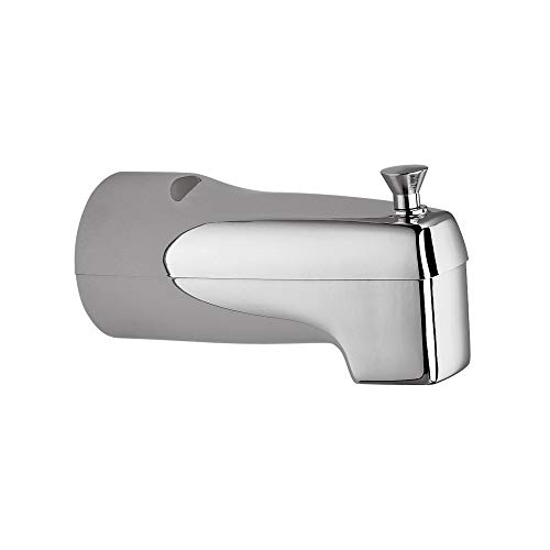 Moen 3931 Replacement 5.5-Inch Tub Diverter Spout with 1/2-Inch Slip...