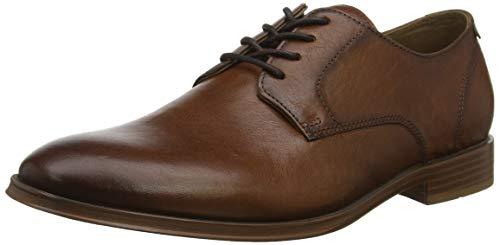ALDO Ricmann, Zapatos Cordones Derby Hombre, Marrón
