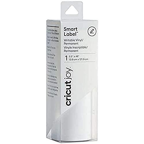 Cricut Joy Smart Label Writable Vinyl