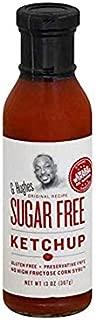 Best gia russa g hughes sugar free ketchup Reviews