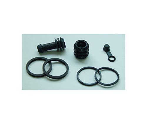 Compatible avec/Remplacement pour 500 GSE-800 MARAUDER-650 FREEWIND-KIT REPARATION ETRIER DE FREIN AVANT-359163
