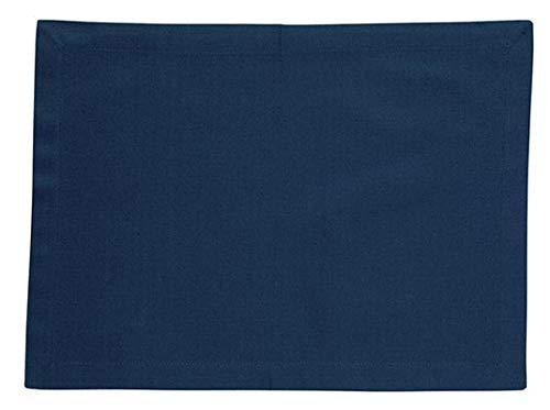 Scantex Tischset Lunch Coelin, 34x45 cm, 6 Stück, 100% Baumwolle