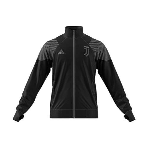 adidas Performance Herren Juventus Turin Trainingsjacke schwarz S