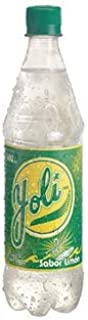 Yoli Lemon Lime soda (4pk)