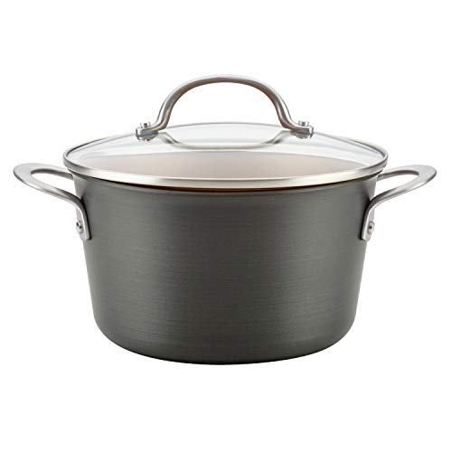 4. 5 quart saucepan
