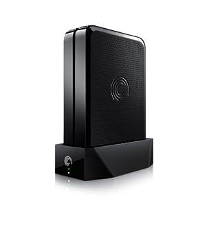 Seagate FreeAgent GoFlex Home 1TB STAM1000100