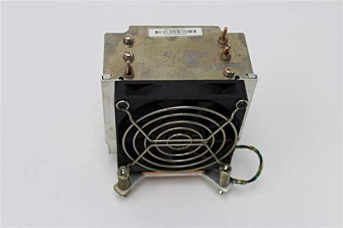 HP xw4550 xw4600 Workstation 453581-001 CPU-Kühler für Sockel 775#125337