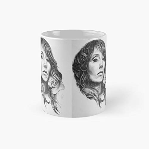 Gemma Teller-morrow Classic Mug Best Gift Funny Coffee Mugs 11 Oz