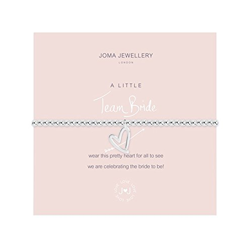 Joma Jewellery a Little Team Bride Bracelet
