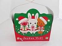 キラキラクリスマス箱 1枚