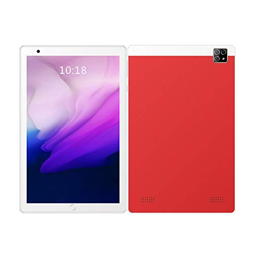 LIU Tablet PC Tablet PC con Android 5.1 Full HD de 8 Pulgadas, 1GB de RAM, ROM de 16GB, batería de la cámara 3750mAh Bluetooth WiFi