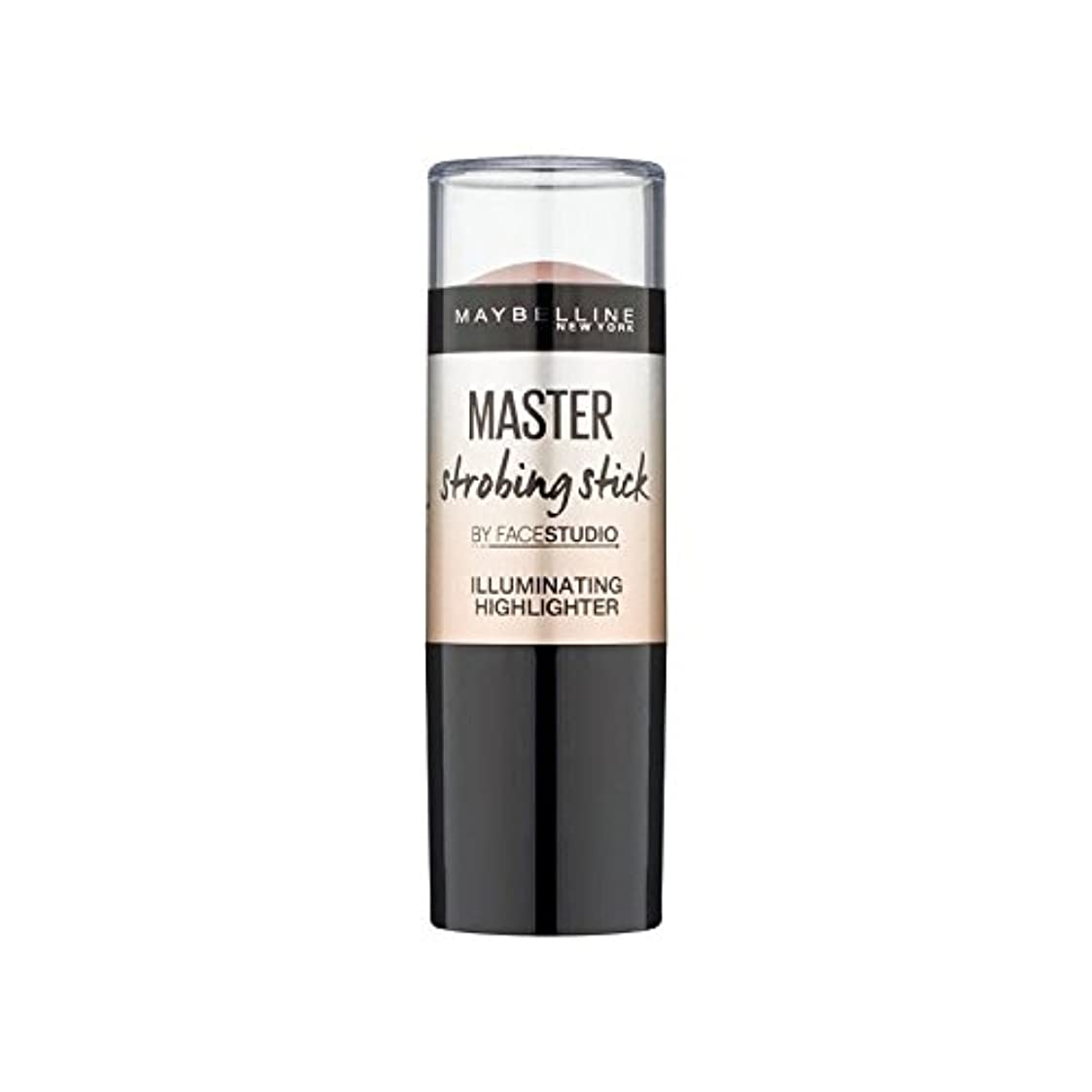 媒染剤何よりも北米Maybelline Master Strobing Stick Light (Pack of 6) - メイベリンマスターストロボスティックライト x6 [並行輸入品]