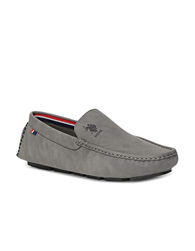 5. US Polo Association Men's Aaron 2.0 Loafer