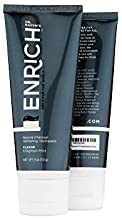 Dr. Raven's Enrich Nano Hydroxyapatite, Remineralizing Toothpaste with Whitening Charcoal, Natural, Organic, Fluoride Free, Kid Safe, Made in USA