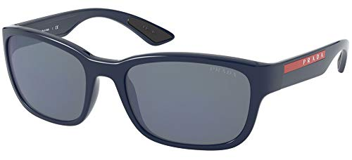 Prada Sport Hombre gafas de sol PS 05VS, MAB387, 57
