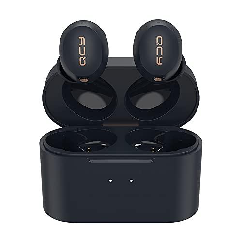 QCY HT01 Fone Ouvido Bluetooth 5.0 Tws Cancelamento Ruído