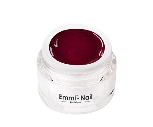 Emmi-Nail Farbgel Sophia Bordeaux 5ml -F003-