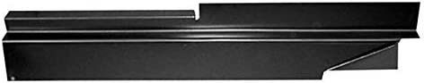 New Replacement Max 78% OFF Driver Side Rocker Quali OEM Plate Panel Quality inspection Backing