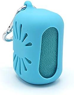Toalha Mágica Portátil de Mão Azul aço