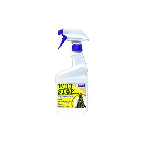 Bonide (BND098) - Ready to Use Wilt Stop, Anti-transpirant Plant Protector (16 oz.)