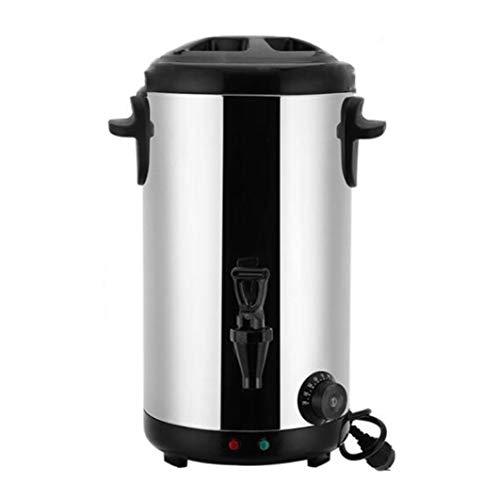 Térmica dispensador de la bebida de té calefacción eléctrica Cubo Comercial Cubo...