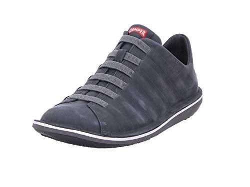 CAMPER Herren Beetle Sneaker, Schwarz (Charcoal 10), 42 EU