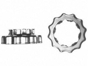 Axle/Spindle Nut Retainer - Dorman 615-149